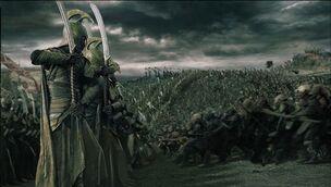 Veterans of the Last Alliance