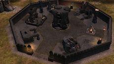 Dwarven citadel
