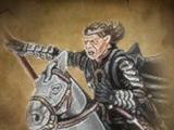 Glorfindel's Wind Riders