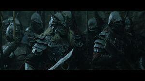 Morgul Orcs