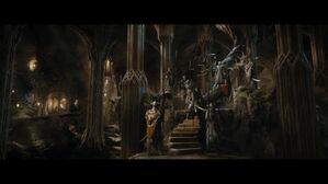 Mirkwood Palace Guards