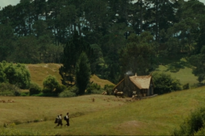 Frodo Sam Hobbit Farm