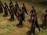 Mirkwood Archers