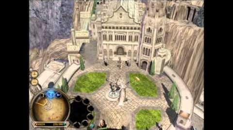 Minas Tirith - New in the v2.00 (Part1)