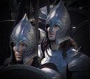 Gondor-Soldaten
