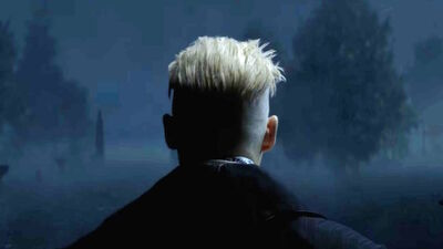 'Fantastic Beasts' Grindelwald Spoilers and Where to Find Them