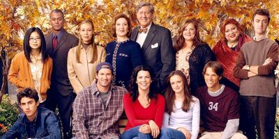 'Gilmore Girls': Would John Oliver Find This Trailer Hot?