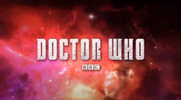 Doctor Who - Current Titlecard