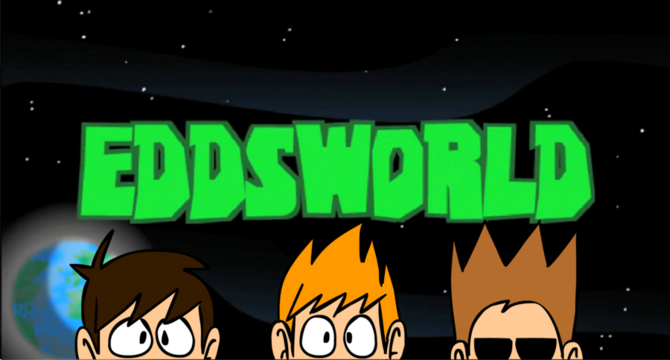 Eddsworld space face wallpaper by supersmash3ds-d59634p