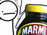 Marmite is terrible