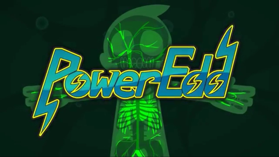 PowerEdd | Eddsworld Wiki | FANDOM powered by Wikia