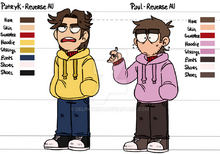 Reverse au design paul and patryk by delphyxion-dap8788
