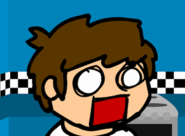 AnimationChristmasVisitorShock