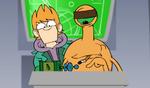 Matt-and-paul alien