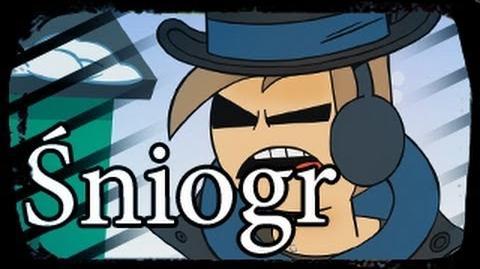 The Snogre (Dub PL)