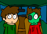 Edd and zombeh tord