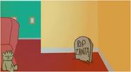 RIP Zanta