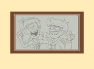 Matilda and Tori picture