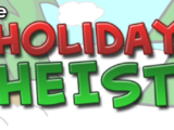 The Holiday Heist