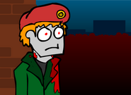 AnimationZombehAttack3TheGeneral