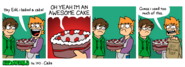 ComicNo140Cake