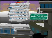 NorthPoleAirport
