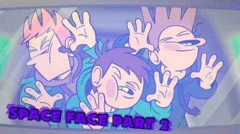 Space Face Part 2 (Dub PL)