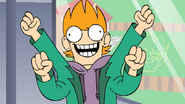 Matt with four arms