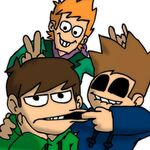 Edd in the Eddsworld youtube icon