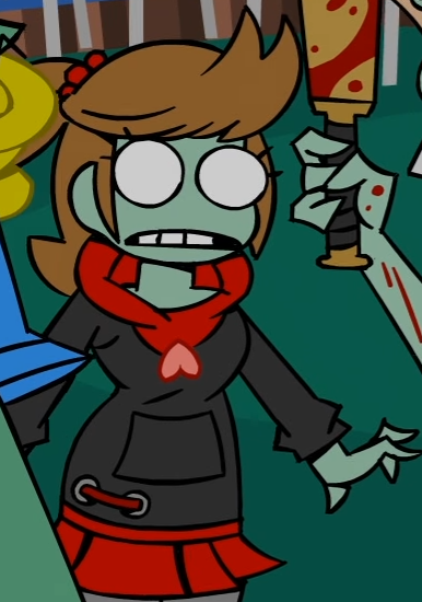 Tori | Eddsworld Wiki | FANDOM powered by Wikia