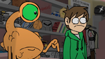 Space Face part 1 Eddsworld