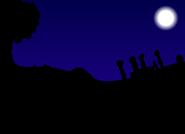 AnimationZombehAttack2Graveyard