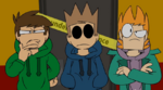 Eddsworld - Fun Dead62