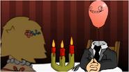 AnimationBalloonHeadFredFancySuit
