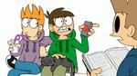 FunDead animation development
