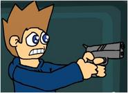 Shoottherightone!