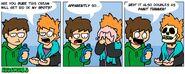 ComicNo014Spots