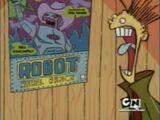 Ed, Edd, Eddy y los robots/Galería