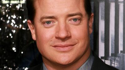 Brendan Fraser Should Play Superman in a DC Standalone Movie