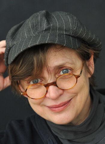 Katharina Thalbach Filme