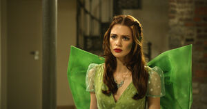 Charlotte Smaragdgrün