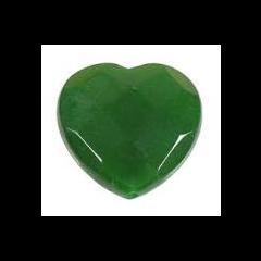 Margrete Tilney (1877-1944), achte Zeitreisende, symbolisierte die Jade.