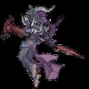Warlock Male