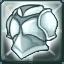 Heavy Armor Mastery trait icon