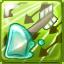 Poison Arrow Rain skill icon