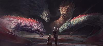 DragonsPitDragons