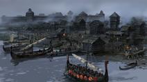 WinterHarbor