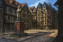 TownsSquareStatue