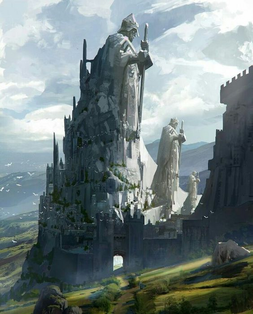 KingsguardKeep
