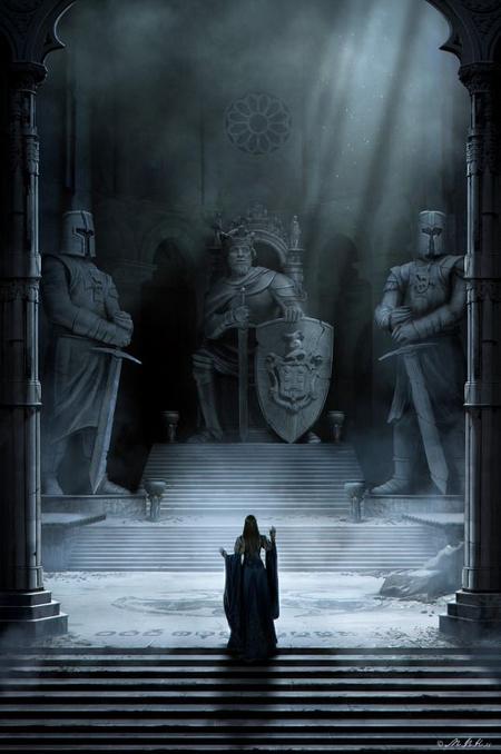 KingsCrypt